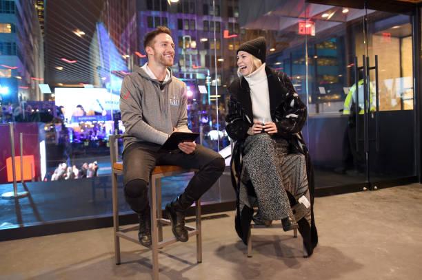 Super Bowl LII「Skylar Grey Performs on the Verizon Up Stage at Super Bowl LIVE」:写真・画像(16)[壁紙.com]