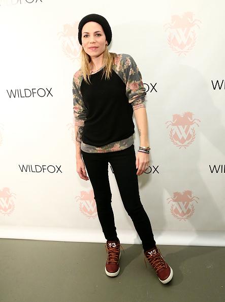 Wildfox Couture「Wildfox - Backstage - Mercedes-Benz Fashion Week Fall 2014」:写真・画像(9)[壁紙.com]