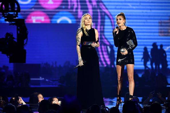 MTVヨーロッパ音楽賞「MTV EMAs 2017 - Show」:写真・画像(19)[壁紙.com]