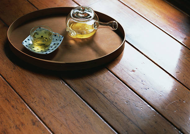 Iced green tea:スマホ壁紙(壁紙.com)