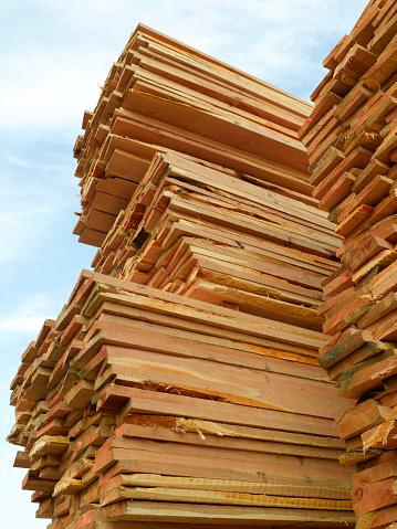 Mill「Lumber」:スマホ壁紙(7)