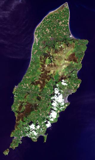 マン島「The Isle of Man」:スマホ壁紙(0)