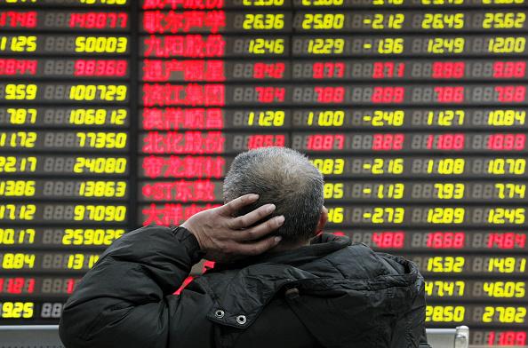 Economy「Shanghai Composite Index Rises 1.31%」:写真・画像(16)[壁紙.com]