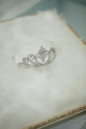 ふわふわ「Wedding」:スマホ壁紙(19)