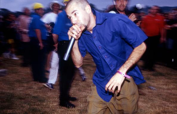 Worthy Farm「Beastie Boys at Glastonbury 1994」:写真・画像(8)[壁紙.com]