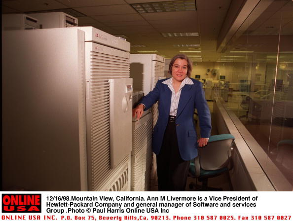 Mountain View - Arkansas「Ann M Livermore」:写真・画像(2)[壁紙.com]