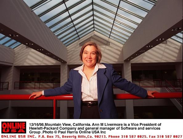 Mountain View - Arkansas「Mountain View California Ann M Livermore Is A Vice President Of Hewlett Packard Compan」:写真・画像(0)[壁紙.com]