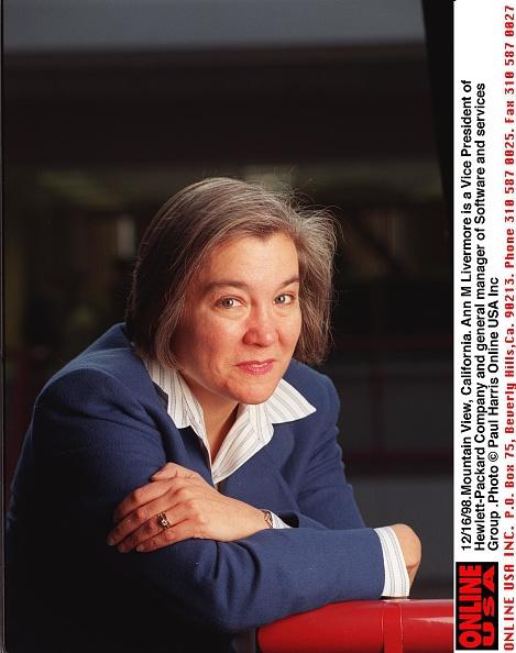Mountain View - Arkansas「Ann M Livermore」:写真・画像(1)[壁紙.com]