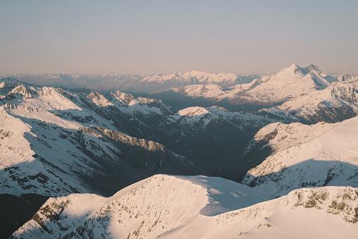 Mt Aspiring「Mountain Views」:スマホ壁紙(7)
