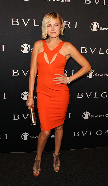 Hand On Hip「BVLGARI And Save The Children STOP. THINK. GIVE. Pre-Oscar Event - Arrivals」:写真・画像(5)[壁紙.com]