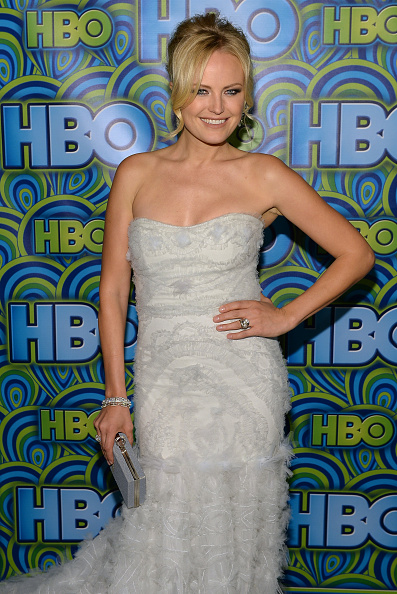 Scalloped - Pattern「HBO's Annual Primetime Emmy Awards Post Award Reception - Arrivals」:写真・画像(18)[壁紙.com]
