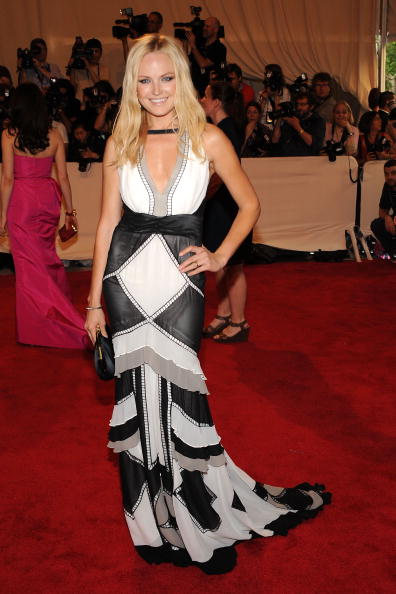 """Larry Busacca「""""American Woman: Fashioning A National Identity"""" Met Gala - Arrivals」:写真・画像(1)[壁紙.com]"""