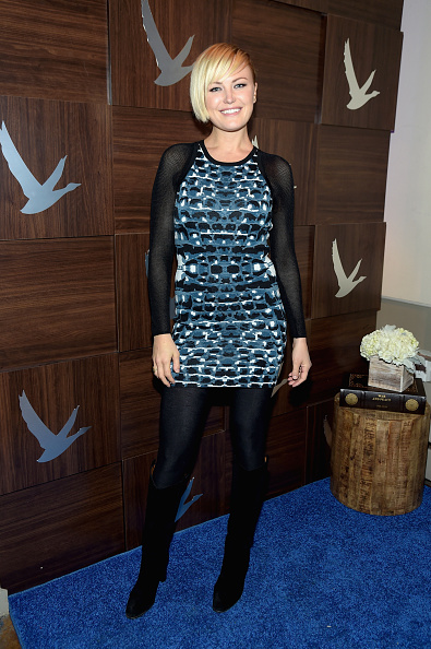 """Michael Short「GREY GOOSE Blue Door Hosts """"I'll See You In My Dreams"""" Party With Refinery29 At Sundance - 2015 Park City」:写真・画像(15)[壁紙.com]"""