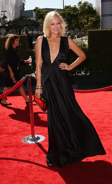 Gold Purse「The Academy Of Television Arts & Sciences 2012 Creative Arts Emmy Awards - Arrivals」:写真・画像(4)[壁紙.com]