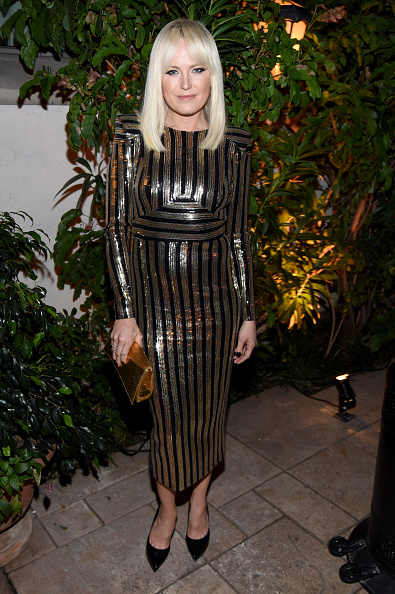 Sponsor「Entertainment Weekly Celebrates SAG Award Nominees at Chateau Marmont sponsored by Maybelline New York - Inside」:写真・画像(4)[壁紙.com]