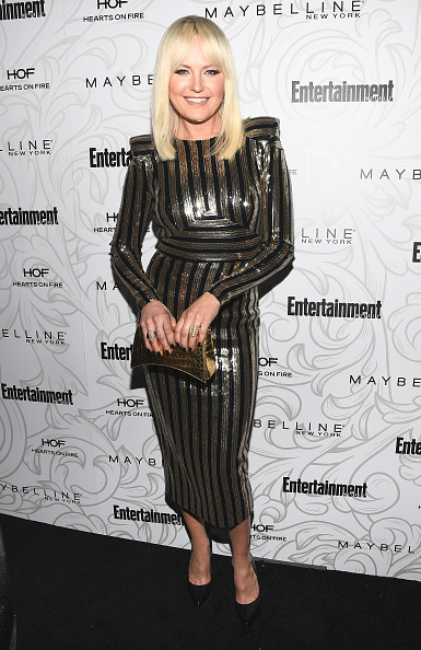 Entertainment Weekly「Entertainment Weekly Celebrates SAG Award Nominees at Chateau Marmont sponsored by Maybelline New York - Arrivals」:写真・画像(5)[壁紙.com]