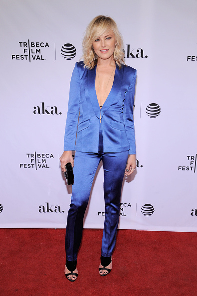 "Blue Pants「""The Ticket"" Premiere - 2016 Tribeca Film Festival」:写真・画像(13)[壁紙.com]"