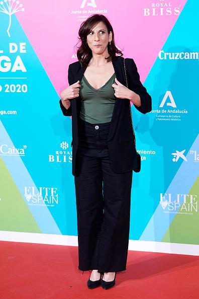 Carlos Alvarez「23rd Malaga Film Festival Cocktail Party In Madrid」:写真・画像(8)[壁紙.com]