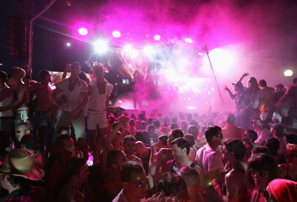 Nightclub「Ibiza Club Life -2007」:写真・画像(3)[壁紙.com]