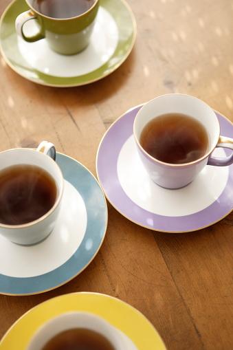 Coffee Break「Cups of coffee」:スマホ壁紙(17)
