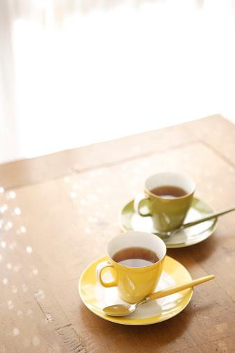 Coffee Break「Cups of coffee」:スマホ壁紙(4)