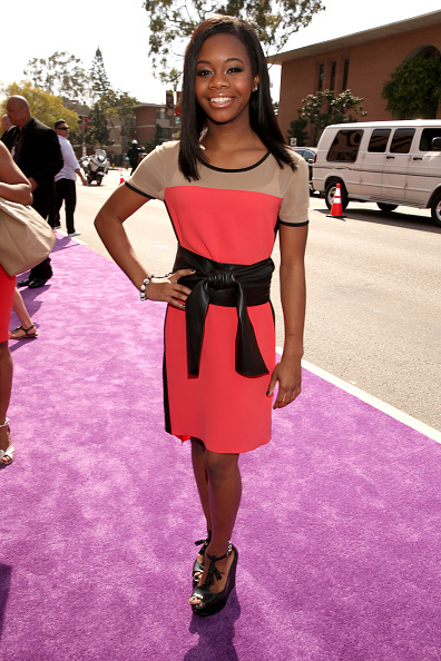 Black Color「Nickelodeon's 26th Annual Kids' Choice Awards - Red Carpet」:写真・画像(14)[壁紙.com]