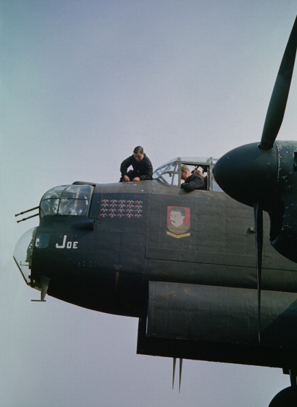 Mechanic「Lancaster Named After Stalin」:写真・画像(2)[壁紙.com]
