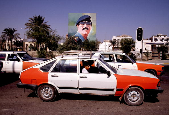 Baghdad「Tom Stoddart Collection」:写真・画像(12)[壁紙.com]