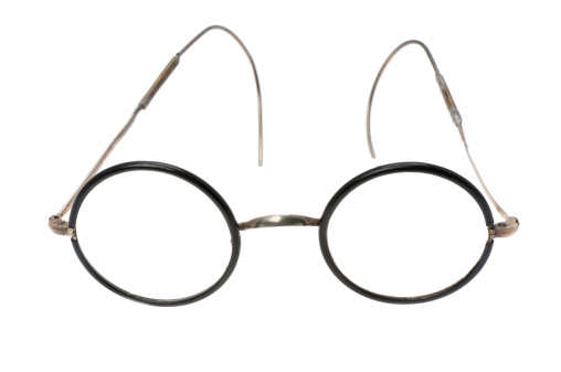 Horn Rimmed Glasses「Vintage horn rimmed glasses」:スマホ壁紙(9)
