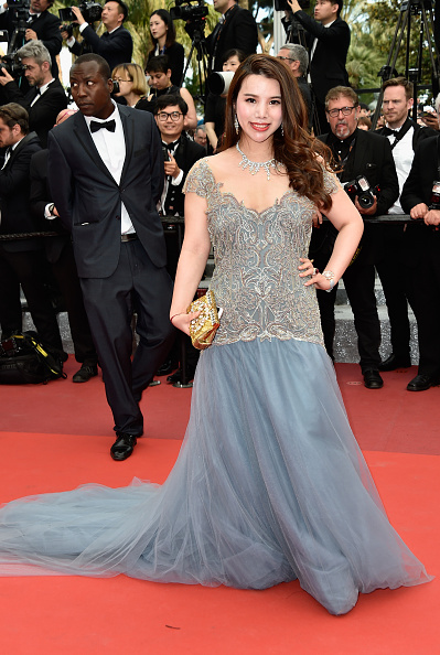 69th International Cannes Film Festival「Closing Ceremony - Red Carpet Arrivals - The 69th Annual Cannes Film Festival」:写真・画像(18)[壁紙.com]