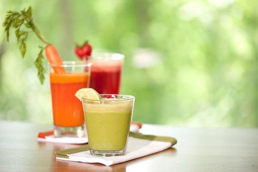 Vegetable Juice「Organic Fresh Blended Juice Drink」:スマホ壁紙(14)