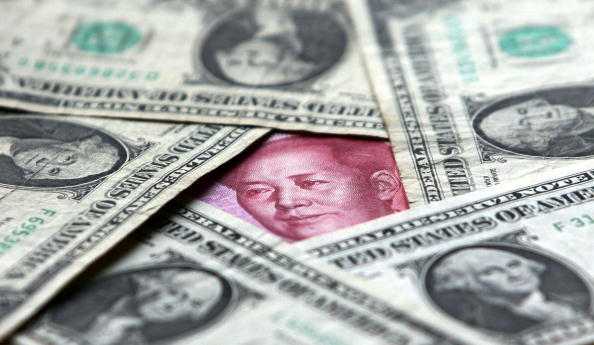 Economy「Yuan Hits Highest Level Since Revaluation」:写真・画像(7)[壁紙.com]