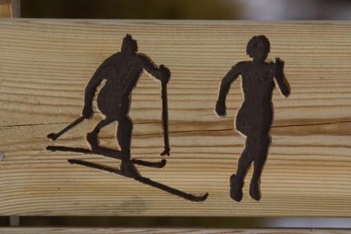 スノーボード「Athletes burned into wood」:スマホ壁紙(12)