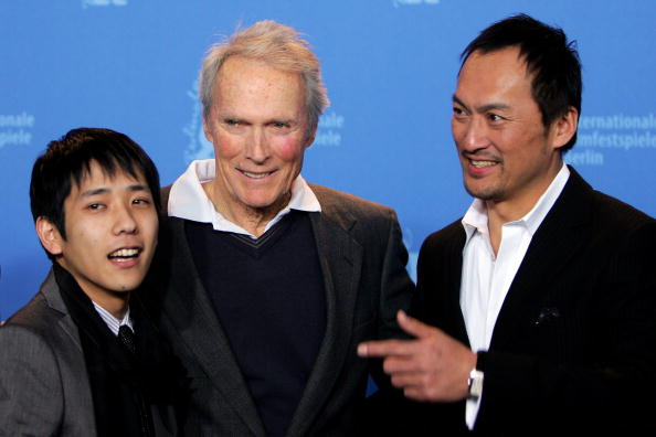Only Japanese「Berlinale - 'Letters From Iwo Jima' - Photocall」:写真・画像(2)[壁紙.com]