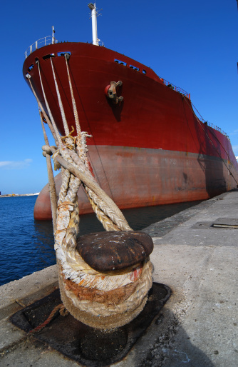 Bollard「docking」:スマホ壁紙(4)