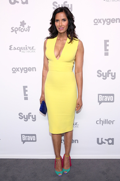 Yellow「2015 NBCUniversal Cable Entertainment Upfront」:写真・画像(11)[壁紙.com]