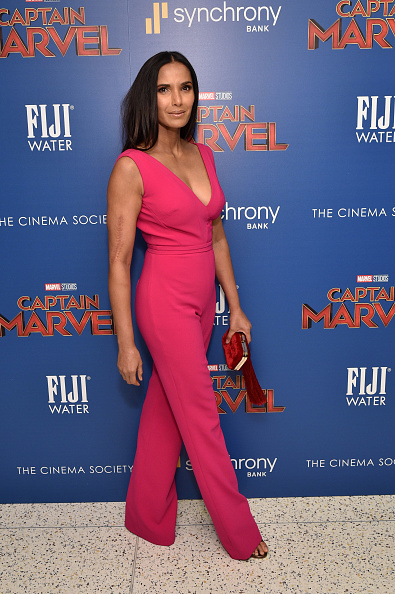 Bryan Bedder「FIJI Water With The Cinema Society Host A Special Screening Of 'Captain Marvel'」:写真・画像(18)[壁紙.com]