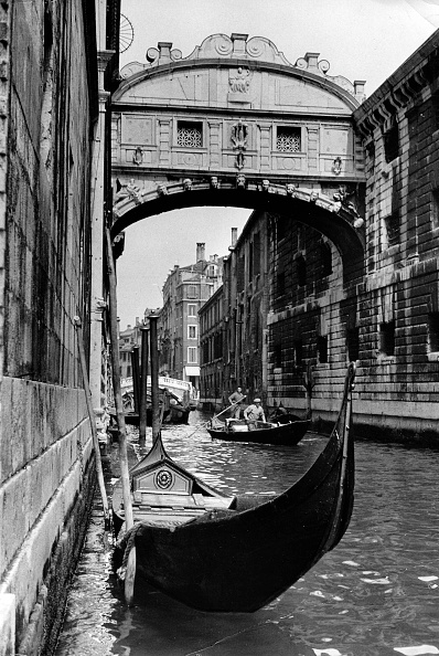 Gondolier「Travel To Italy」:写真・画像(13)[壁紙.com]