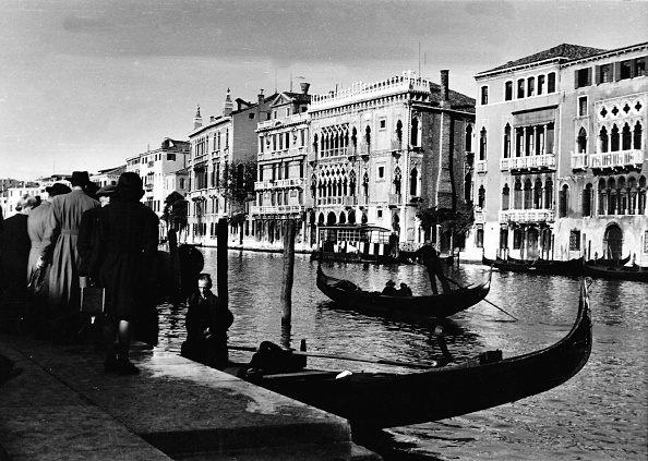 Gondolier「Travel To Italy」:写真・画像(4)[壁紙.com]