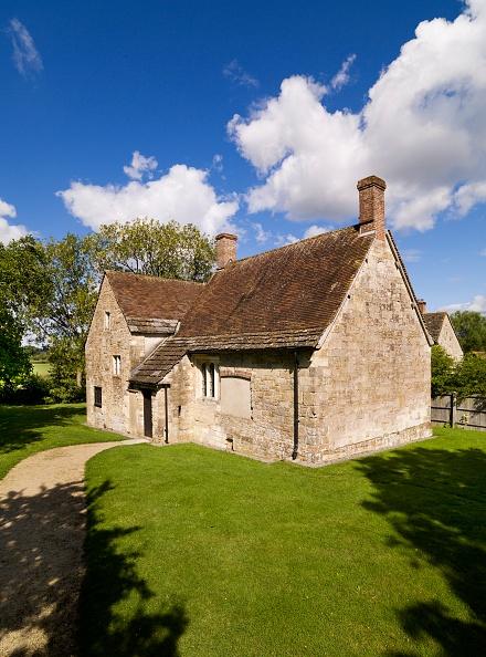 Circa 14th Century「Fiddleford Manor」:写真・画像(12)[壁紙.com]
