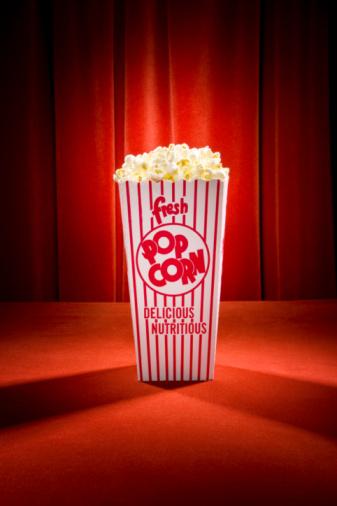 Popcorn「Spotlight popcorn container」:スマホ壁紙(6)