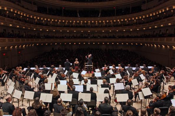 Classical Concert「Feuersnot」:写真・画像(1)[壁紙.com]