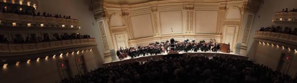 American Symphony Orchestra:ニュース(壁紙.com)
