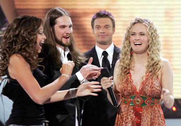 American Idol「American Idol Finale: Results Show」:写真・画像(7)[壁紙.com]