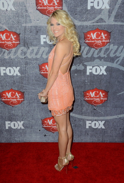 Gold Purse「2012 American Country Awards - Arrivals」:写真・画像(16)[壁紙.com]