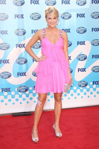 Adhesive Bandage「American Idol Season 8 Finale - Arrivals」:写真・画像(3)[壁紙.com]