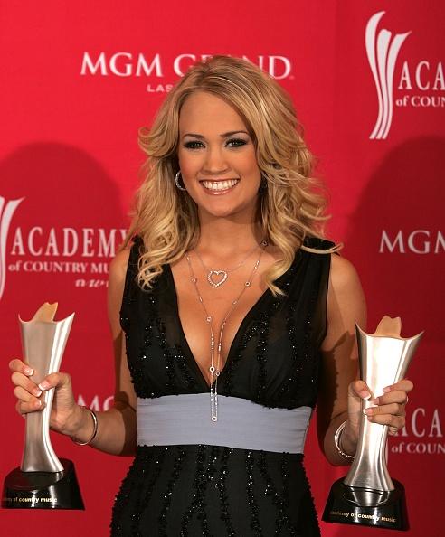 Mark Mainz「41st Annual Academy Of Country Music Awards - Press Room」:写真・画像(12)[壁紙.com]