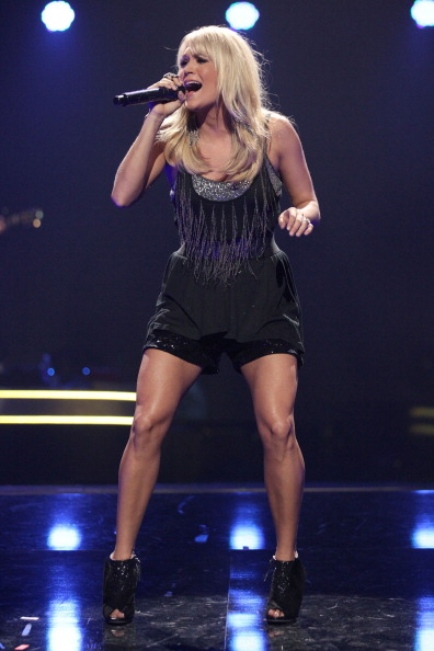 MGM Grand Garden Arena「iHeartRadio Music Festival - Day 1 - Show」:写真・画像(18)[壁紙.com]