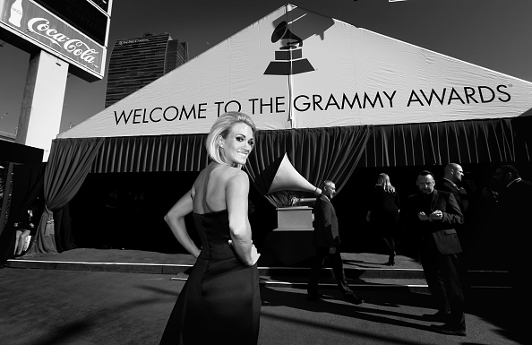 Alternative Pose「An Alternative View At The 58th GRAMMY Awards」:写真・画像(19)[壁紙.com]