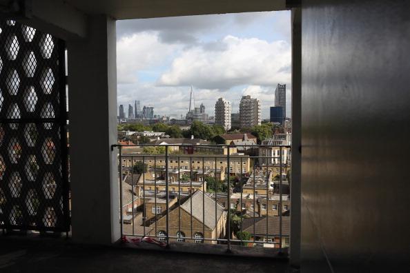 Horizon「Skyscrapers Dominate the London Skyline」:写真・画像(9)[壁紙.com]